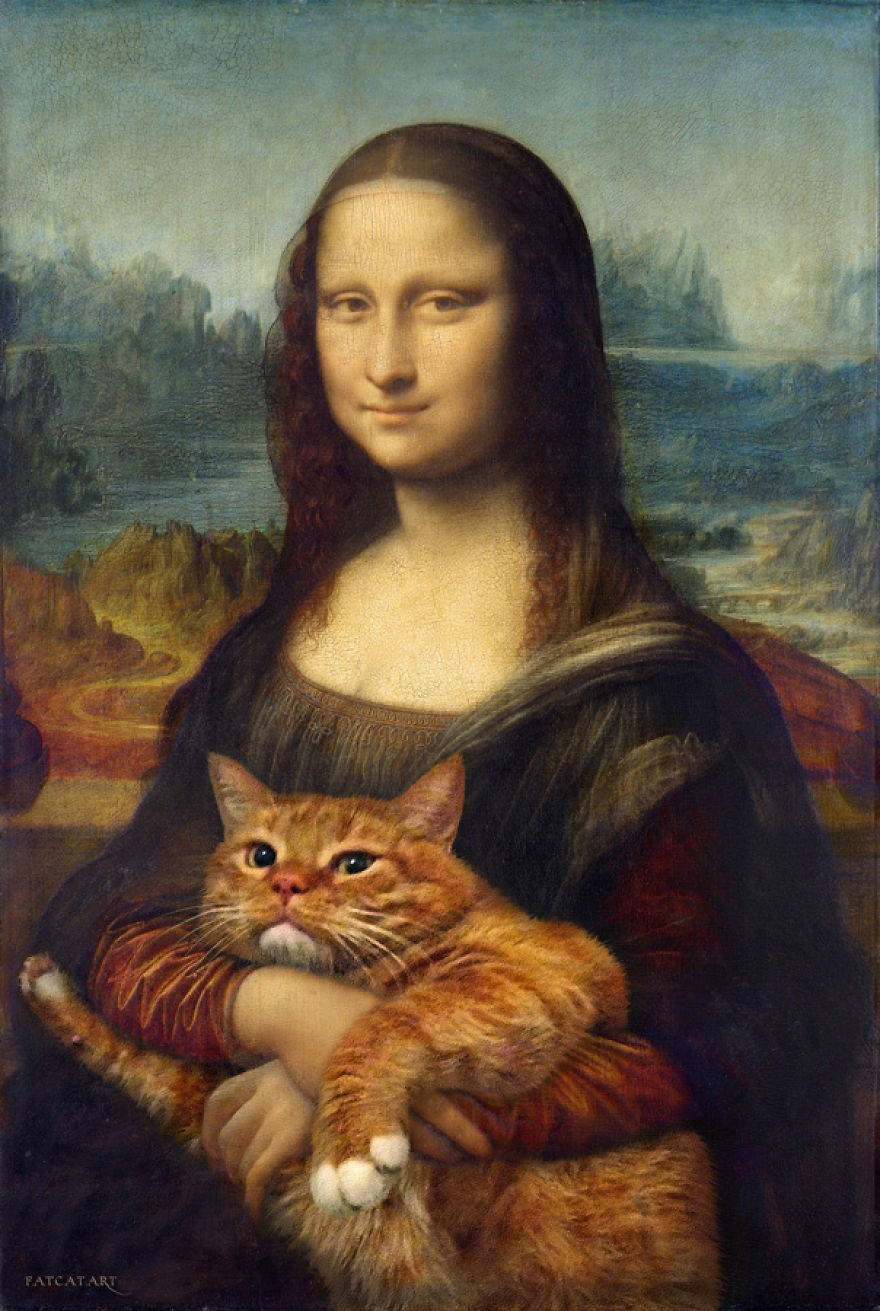 my-fat-ginger-cat-rewrote-art-history-and-became-a-mews-to-great-artists__880
