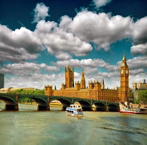 Londra Gran Bretagna