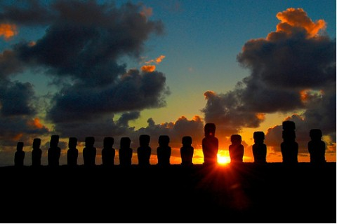 Rapanui Chile